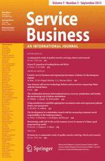Service Business cover image