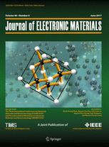 Journal of Electronic Materials