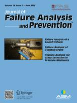 Practical failure analysis