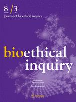 Journal of Bioethical Inquiry