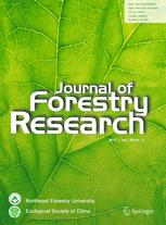 Journal of Northeast Forestry University