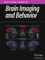 Brain Imaging and Behavior