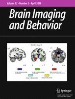 Brain Imaging and Behavior