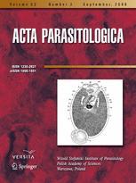 Acta Parasitologica