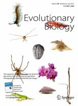 Evolutionary Biology