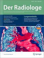 Der Radiologe