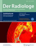 Der Radiologe 4/2017