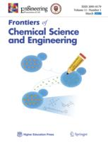 Frontiers of Chemical Science and Engineering