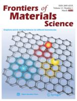 Frontiers of Materials Science