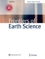 Frontiers of Earth Science