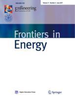 Frontiers in Energy