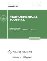 Neurochemical Journal
