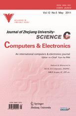Journal of Zhejiang University SCIENCE C