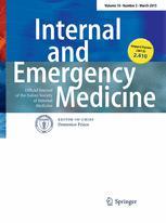 Internal and Emergency Medicine