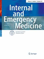 Internal and Emergency Medicine