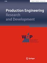 Production Engineering