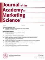 Journal of the Academy of Marketing Science