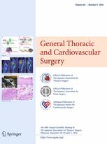 General Thoracic and Cardiovascular Surgery