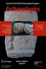 Archaeologies