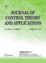 Journal of Control Theory and Applications