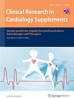 Clinical Research in Cardiology Supplements
