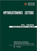 Optoelectronics Letters