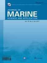 Journal of Marine Science and Application