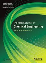 Korean Journal of Chemical Engineering