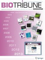 Bio tribune magazine