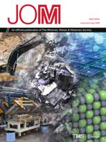 Journal of Minerals, Metals and Materials Society