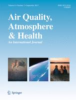 Air Quality, Atmosphere & Health