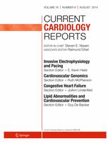 Current Cardiology Reports