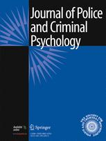 Journal of Police and Criminal Psychology