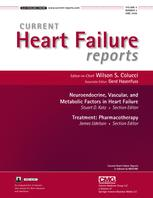 Current Heart Failure Reports