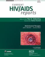 Current HIV/AIDS Reports