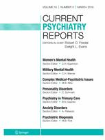 Literature review on avoidant personality disorder