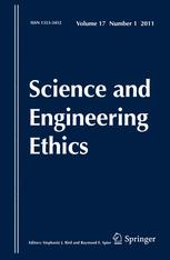 Science and Engineering Ethics