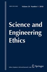 science and engineering ethics springer stay up to date