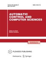 Automatic Control and Computer Sciences