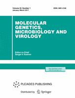 Molecular Genetics, Microbiology and Virology