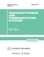 Radioelectronics and Communications Systems