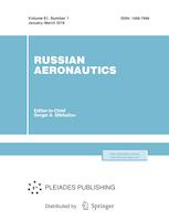 Russian Aeronautics