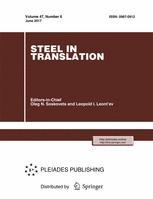 Steel in Translation 6/2017