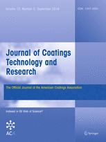 Journal of Coatings Technology and Research