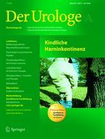 Der Urologe, Ausgabe A