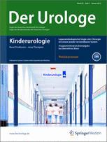 Der Urologe 1/2013