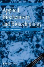 Applied Biochemistry and Biotechnology