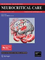Neurocritical Care