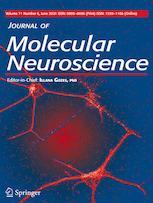 分子神经科学杂志