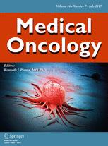 Medical Oncology